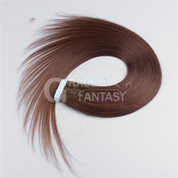 remy human hair tape extensions