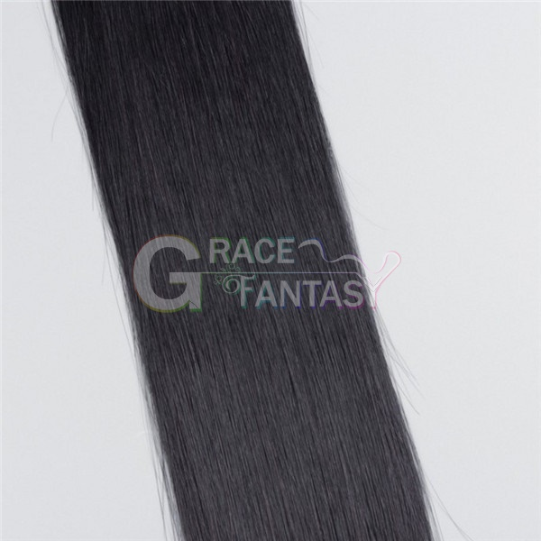 brazilian hair straight tape extensions