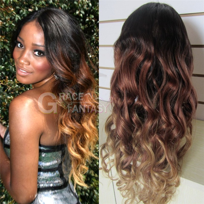 Brazilian Hair Human Hair Wigs For Black Women Deep Curly Lace Front Wig Glueless Full Lace Wigs With Baby Hair