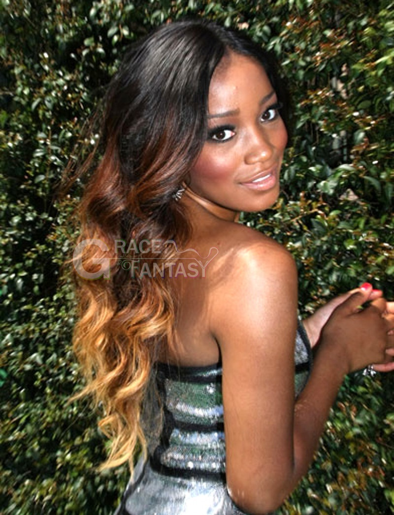 Deep Curly Lace Front Wig Glueless Full Lace Wigs With Baby Hair